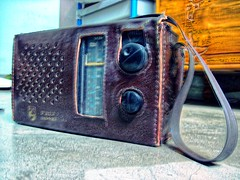 The Radio in HDR (Sudipto_Sarkar) Tags: stilllife hdr 3xp trasognoerealta