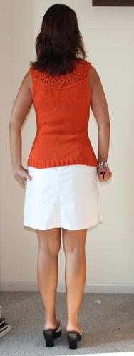 orangeleafyoketop back w outfit