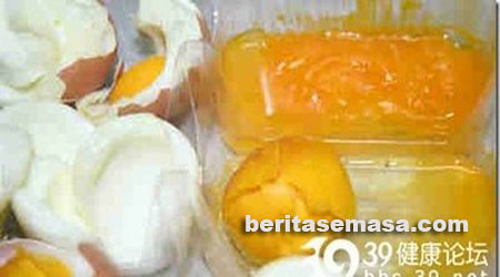 4799196364 987e9c495a [PENIPU] Telur Ayam Palsu China.