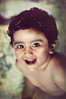 MOHEB (irfan cheema...) Tags: boy portrait baby texture smile face kid eyes shanghai son moheb irfancheema