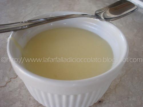 Budino al Cioccolato Bianco
