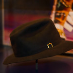 Michael Jackson's Hat at Smithsonian