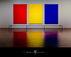 Red, Yellow, Blue II par Loren Zemlicka