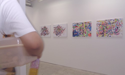 "Kazuki UMEZAWA ""Beautiful Image Core"""