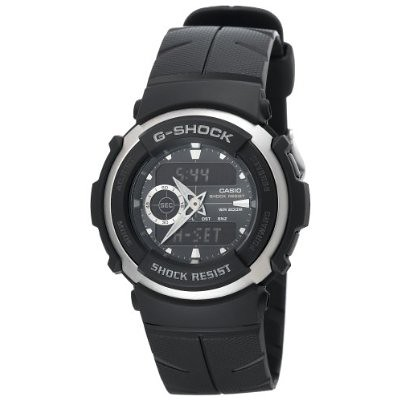 Casio G300-3AV G-Shock Watch