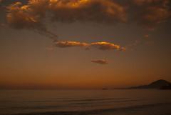 Sunset (Renato Buti) Tags: sunset sun sol praia beach ubatuba frias prdosol sp cokin toninhas nikond40x renatobuti