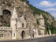 Klasztor (magro_kr) Tags: architecture temple hungary budapest monastery magyarorszag magyarország architektura wegry węgry budapeszt klasztor swiatynia świątynia