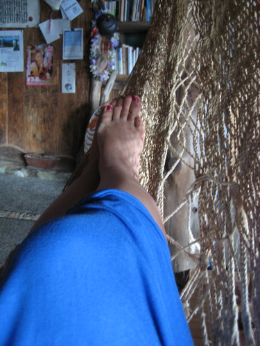 hammock for siesta