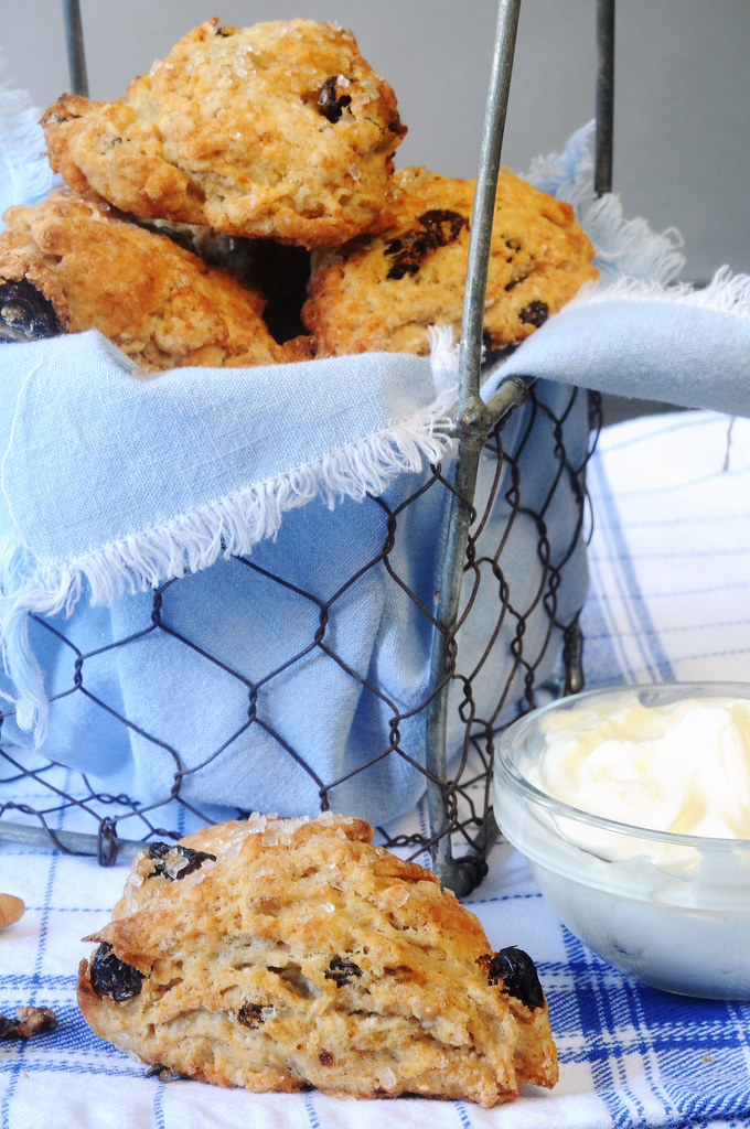 Cinnamon Raisin Biscuits_tall post