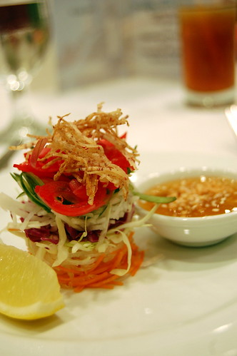 Singapore Tourism Board Lunch (14)