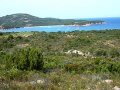 Anse de Rondinara
