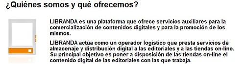 libranda_que_es