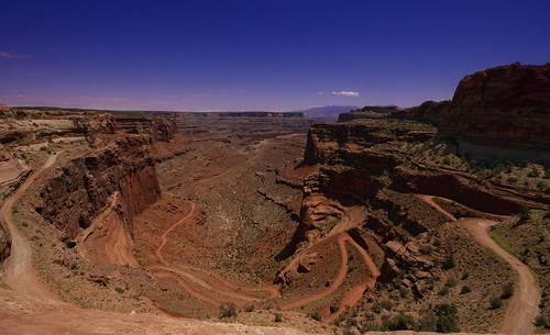 shafer trail II