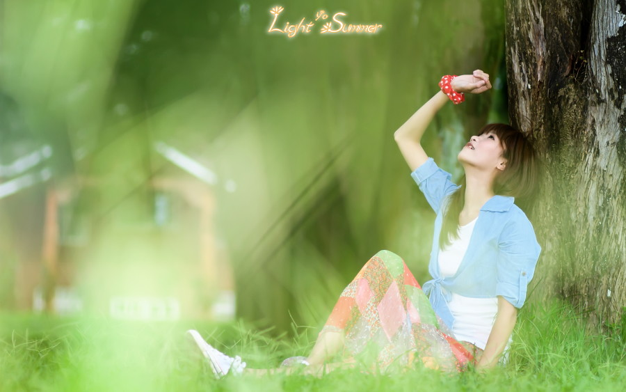 Light Summer-小優