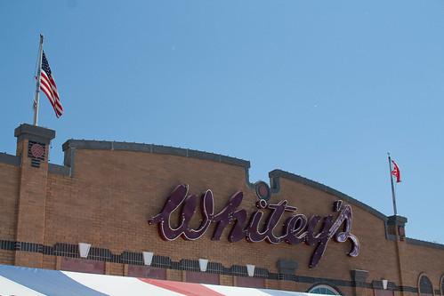 Whitey's