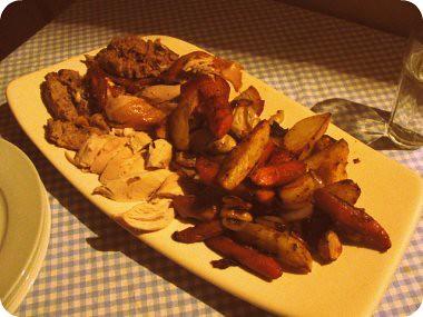 Mmm.. roast