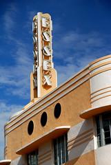 Distrito Art Decó