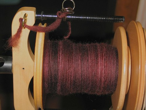 4 oz of Polwarth