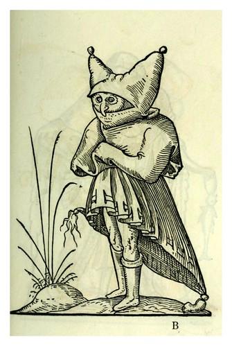 004 -Les Songes drolatiques de Pantagruel..edición 1869- Edwin Tross
