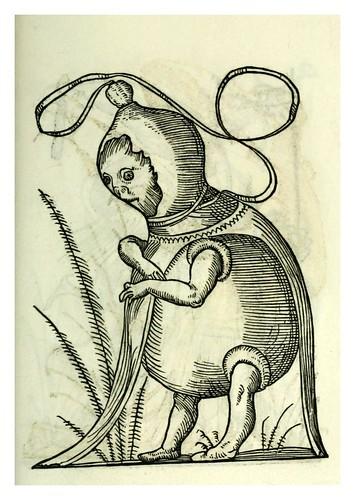 005 -Les Songes drolatiques de Pantagruel..edición 1869- Edwin Tross