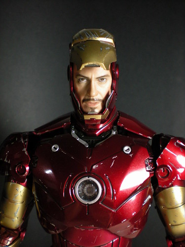 Iron Man Mark III 104