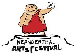 Neanderthal Arts Festival