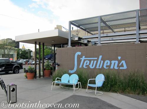 Steuben's! Straight outta Florida?