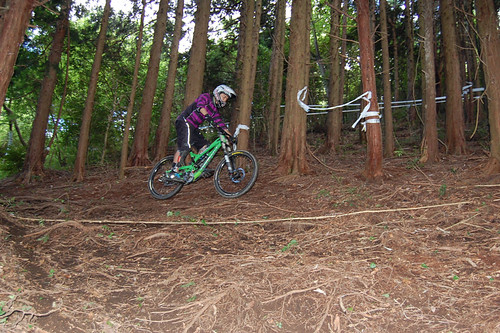 JOYRIDE FreeRiding Camp in Shuzenji