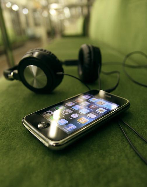 me iPhone