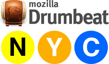Drumbeat NYC Logo