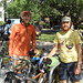 <b>Aaron Z. &amp; Robert D.</b><br />&nbsp;Date: 7/20/2010 Hometown: Rock Springs, NY / Glenwood Springs, CO TRIP From: Hardwich, VT To: Portland, OR