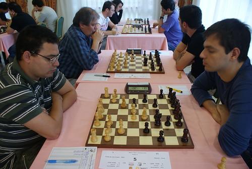 Omar Almeida (CUB) vs Luca Shytaj (ITA)
