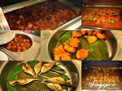 20100716-4  午餐-皇后酒店 E-P1 (3) (fifi_chiang) Tags: travel food lunch restaurant singapore olympus ep1 17mm 新加坡 buffect 皇后酒店