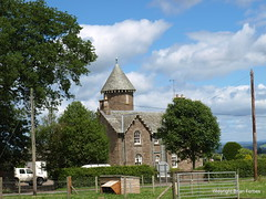 Stewart Tower Farm (B4bees .(2m views)) Tags: food building shop restaurant farm meals perthshire stanley agriculture murthly airntully icecreamtower