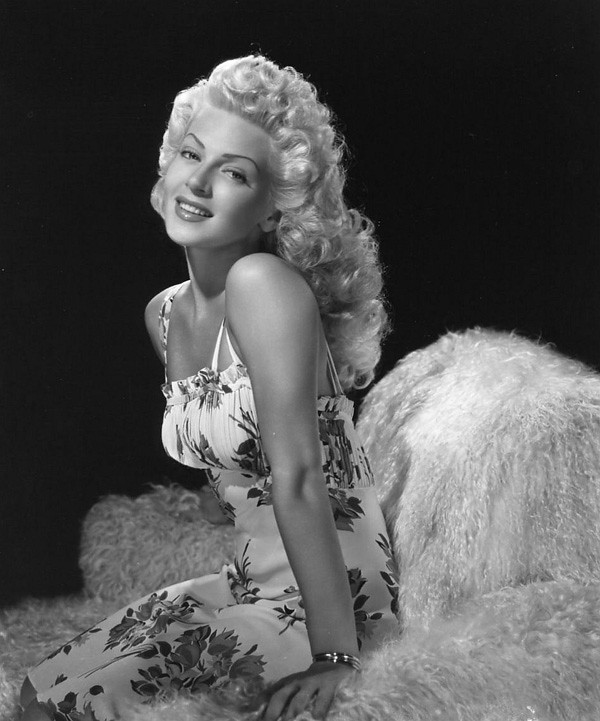 lana turner hot