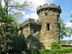Women's Federation Castle