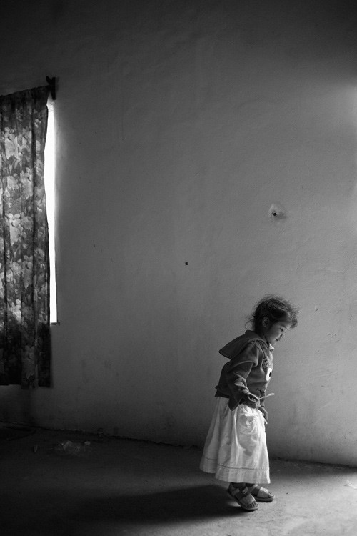 Image of Mexico Girl