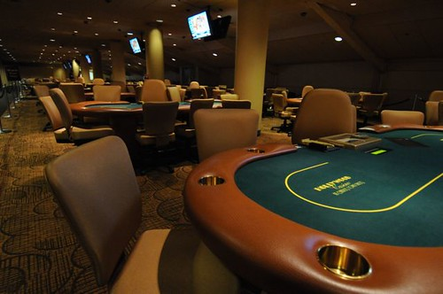 Chinook casino e resort