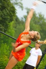 Eugenie Bouchard (ph-stop) Tags: tennis waterloo wta 2010 itf tenniscanada eugeniebouchard wowchallenger waterlooopenwomens 2010wowchallenger