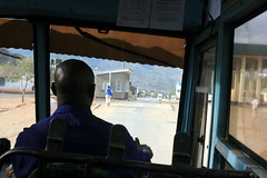 Buses Nairobi Moshi