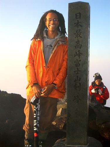 Summit Standing