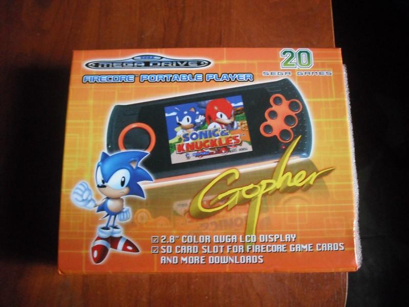 Why You Should Avoid Atgames Licensed Mega Drive Clones Sega Nerds