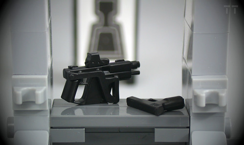 Tiny Tactical KSV and G18