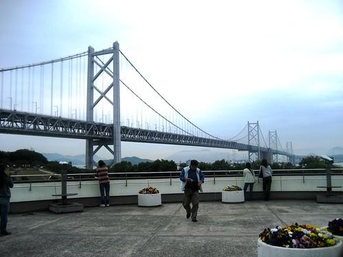 瀬戸大橋 与島PA 画像7