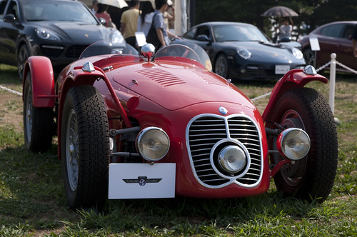 Maserati A6GCS Sr.1