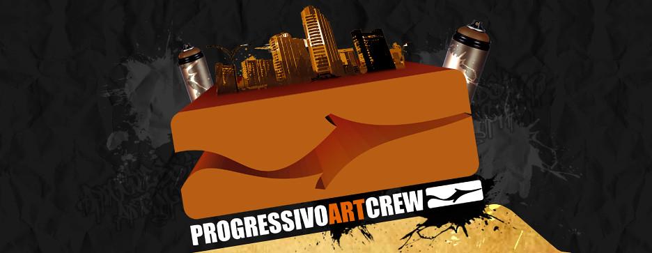 Progressivo Art  Crew