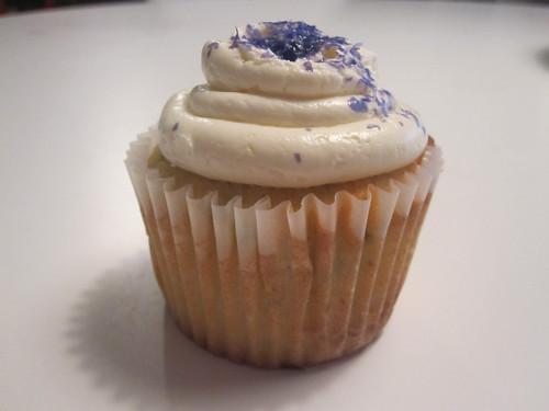 Cupcake by Nougat et Nectarine