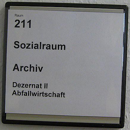 der gro e archivalia sommer archiv schild bild wettbewerb
