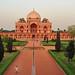 Touring India