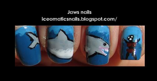 Liz - Jaws